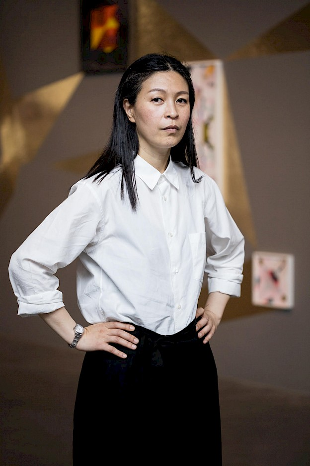 Foto: Abigail Enzaldo, © Haegue Yang and kurimanzutto, 2017
