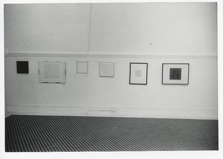Museum of Normal Art, 1969, courtesy of Joseph Kosuth