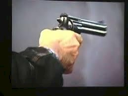 Image courtesy of A. Oehlen and R. Signer (Still from Old Shatterhand)