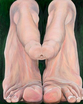 Jana Euler, Under this Perspective, 2015
