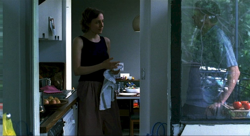 "Film still from ""Marseille"" (2004), Angela Schanelec"