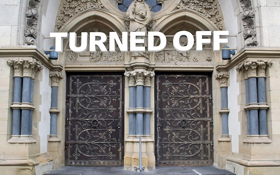 Turned Off © Manuel Cornelius